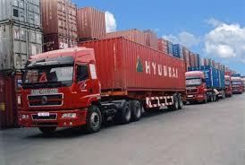 Dịch vụ vận chuyển hàng từ Trung Quốc về Sài Gòn siêu tốc