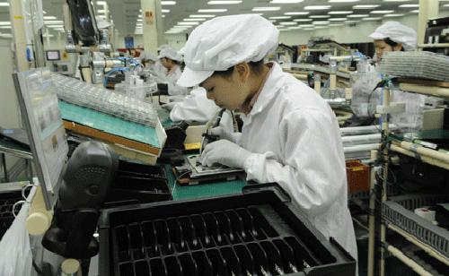 Những nhóm hàng chủ yếu nhập khẩu từ Trung Quốc 2 tháng đầu năm