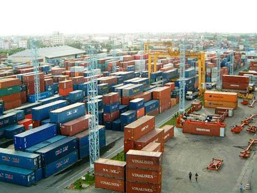 Trung Quốc giảm thuế VAT cho vận tải hàng xuất nhập khẩu