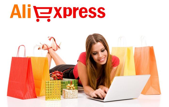 Hướng dẫn cách mua hàng trên aliexpress