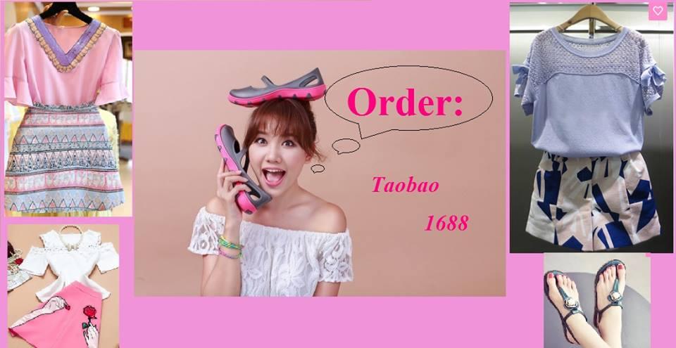 Hướng dẫn mua hàng trên taobao.com