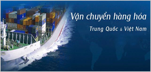 Khi vận chuyển hàng Trung Quốc về Việt Nam cần lưu ý gì