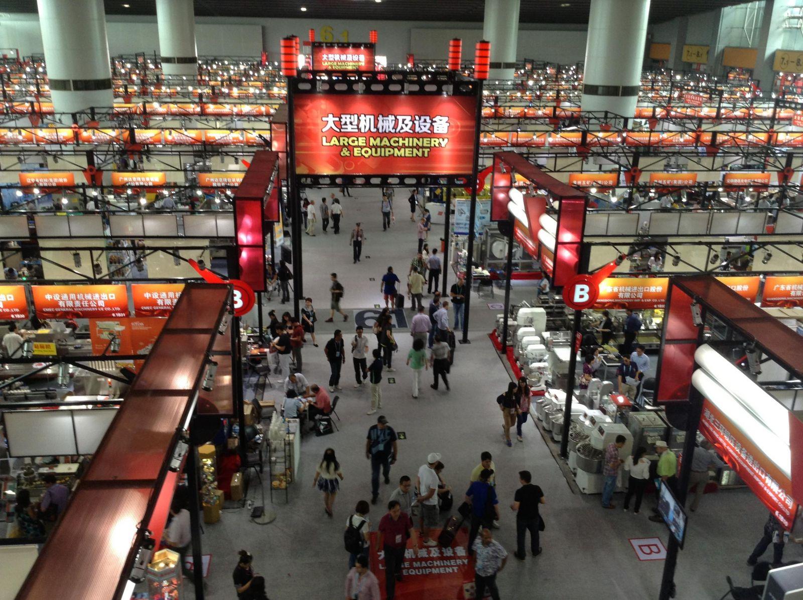 Lưu ý quan trọng khi nhập hàng thời trang Quảng Châu tại các khu chợ