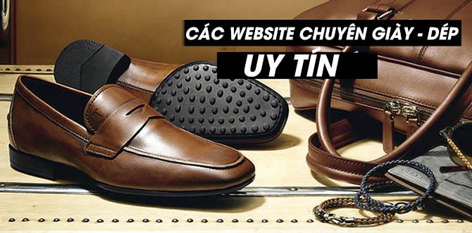 Tổng hợp các website chuyên giày dép Quảng Châu uy tín