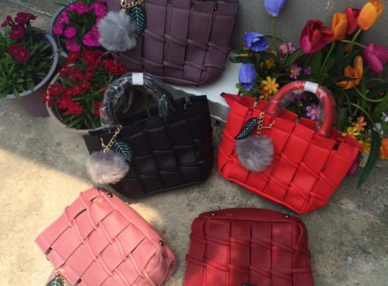 Kinh nghiệm đến Quảng Châu đánh hàng túi xách tại chợ Quý Hoa Cảng