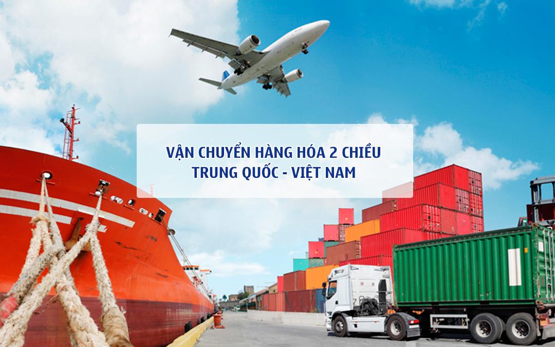 Các phương thức chuyển hàng từ Quảng Châu về Việt Nam nhanh và hiệu quả nhất