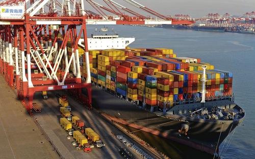 Chuyên cung cấp dịch vụ xuất hàng từ Việt Nam sang Trung Quốc uy tín
