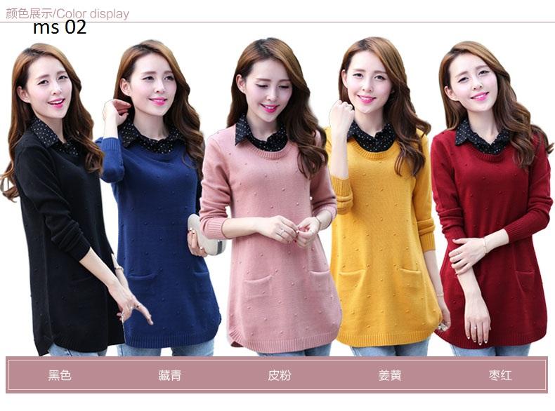 Nhận order áo khoác, áo len nữ Quảng Châu trên Taobao về Việt Nam