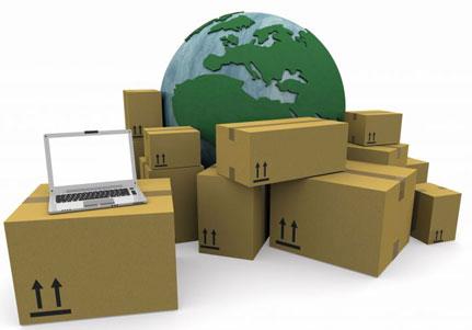 Dịch vụ vận chuyển hàng từ Việt Nam sang Trung Quốc uy tín nhất