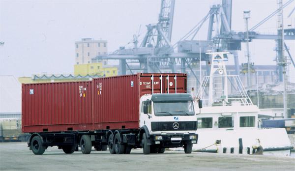 Những lưu ý khi vận chuyển hàng từ Trung Quốc về Việt Nam bằng đường bộ