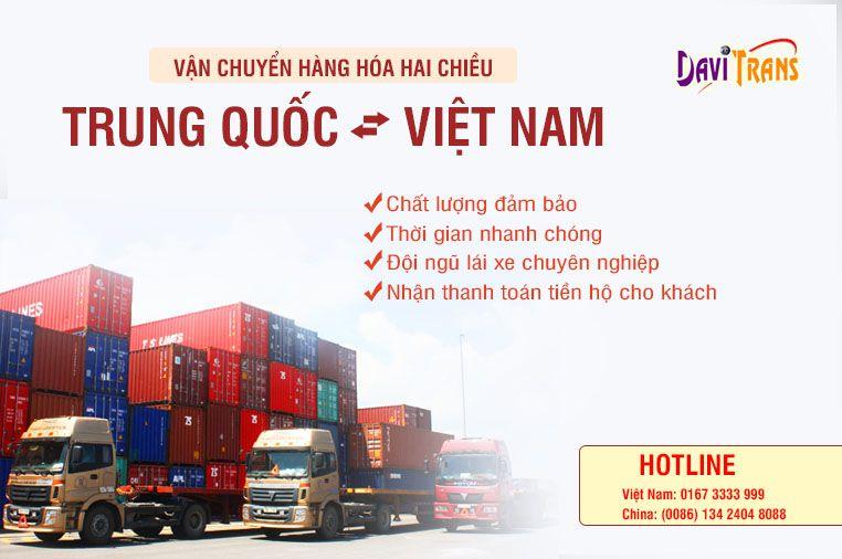 4 lí do chính mà chúng tôi khuyên bạn nên sử dụng dịch vụ vận chuyển của Davitrans