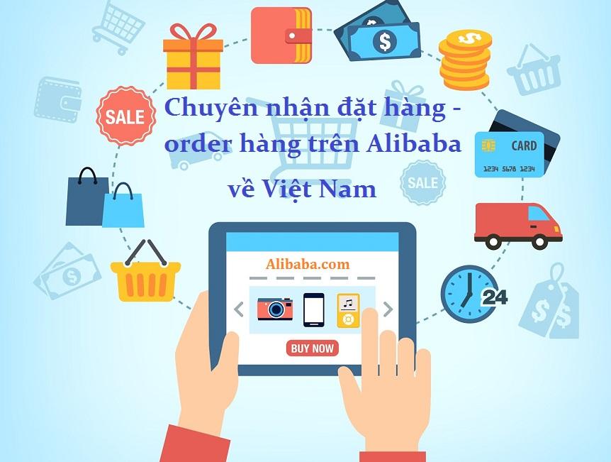 Dịch vụ ship hàng trên Alibaba về Đà Nẵng chuyên nghiệp