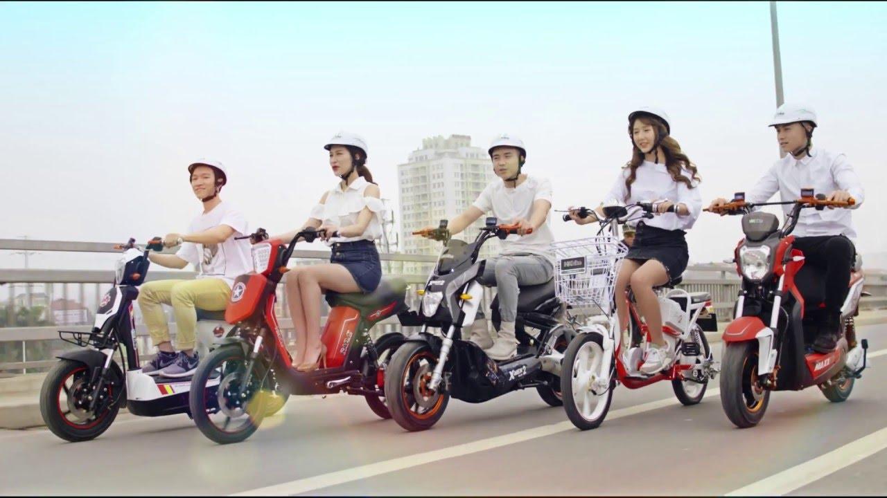 Nhận vận chuyển xe đạp điện từ Trung Quốc về Tp.HCM
