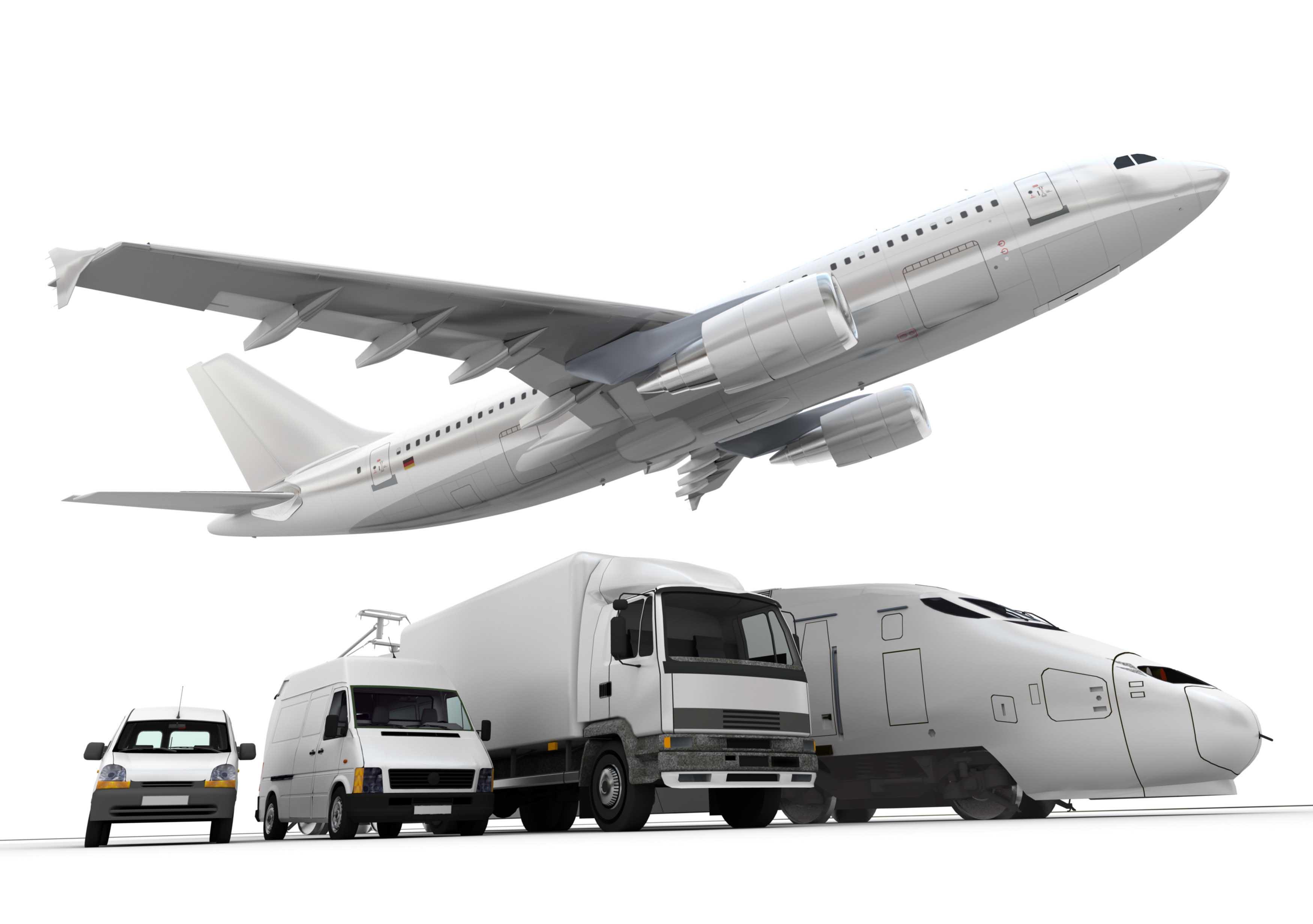 Kinh nghiệm vận chuyển hàng hóa bằng đường hàng không
