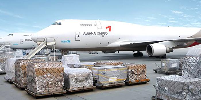 Tư vấn những loại hàng hóa nên vận chuyển bằng đường hàng không