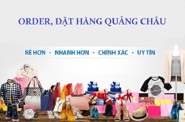 Davitrans chuyên cung cấp dịch vụ đánh hàng từ Quảng Châu về Việt Nam