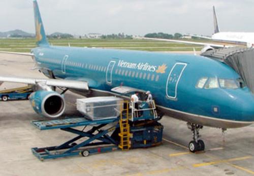 4 điều cần lưu ý khi vận chuyển hàng hóa bằng đường hàng không