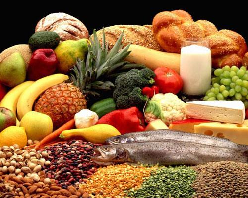 Khi vận chuyển hàng thực phẩm cần lưu ý điều gì