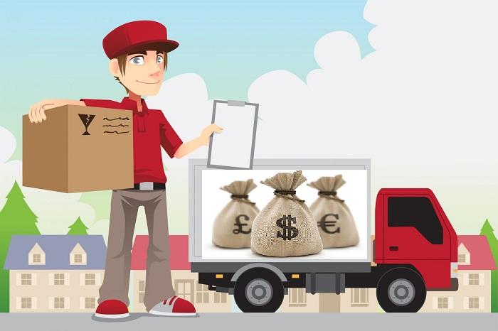 Nhận vận chuyển hàng theo Kg từ Quảng Châu về Đà Nẵng uy tín giá rẻ