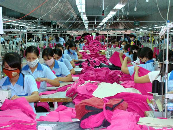 Những ưu điểm của nguồn hàng xưởng Trung Quốc