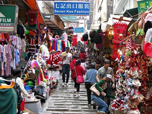 Chia sẻ kinh nghiệm nhập và đánh hàng quần áo Quảng Châu
