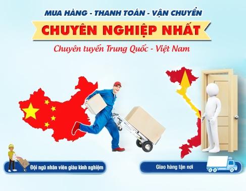 Chia sẻ cách chọn công ty order hàng Trung Quốc uy tín