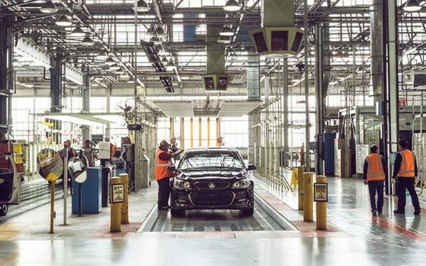 Chia sẻ danh sách xưởng sản xuất ô tô và phụ kiện ô tô lớn tại Trung Quốc