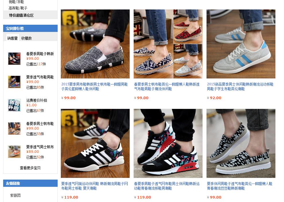 Cập nhật link các trang web đặt hàng Quảng Châu uy tín trên thị trường