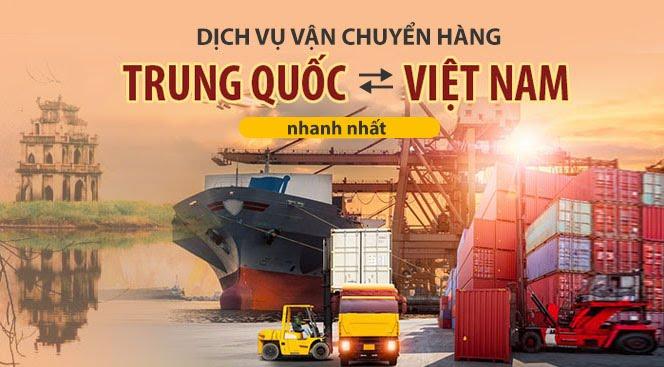 Những khó khăn và thách thức khi thực hiện vận chuyển hàng Trung Quốc về