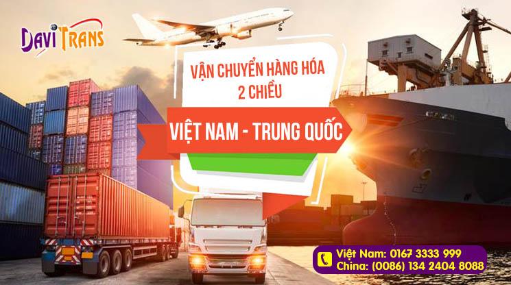 Một số vấn đề cần quan tâm khi nhập khẩu hàng hóa từ Trung Quốc về Việt Nam