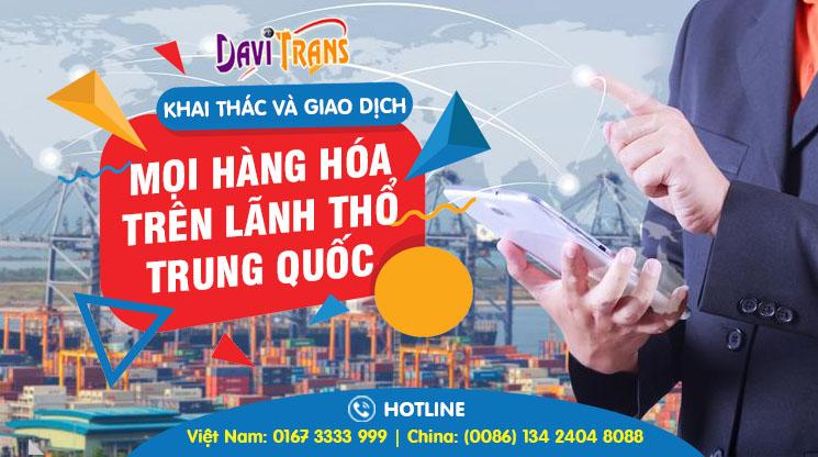 Tìm hiểu về các nguồn nhập và dịch vụ nhập hàng từ Trung Quốc về Việt Nam uy tín