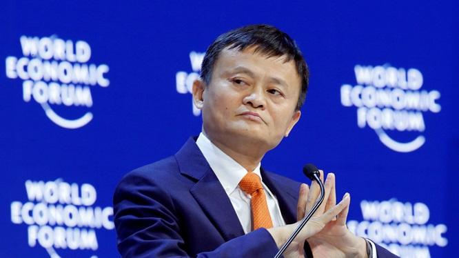 Jack Ma và những thông tin bạn chưa biết về đế chế sắp thay chủ Alibaba