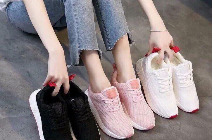 Hướng dẫn bạn cách tìm nguồn hàng giày dép Quảng châu Trung quốc chuẩn, xịn