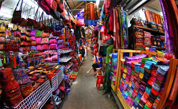 chợ vải mỏng quốc tế trung quốc