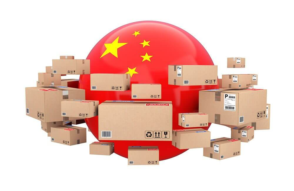 Nên nhập hàng Trung Quốc nào về kinh doanh thu lãi lớn?