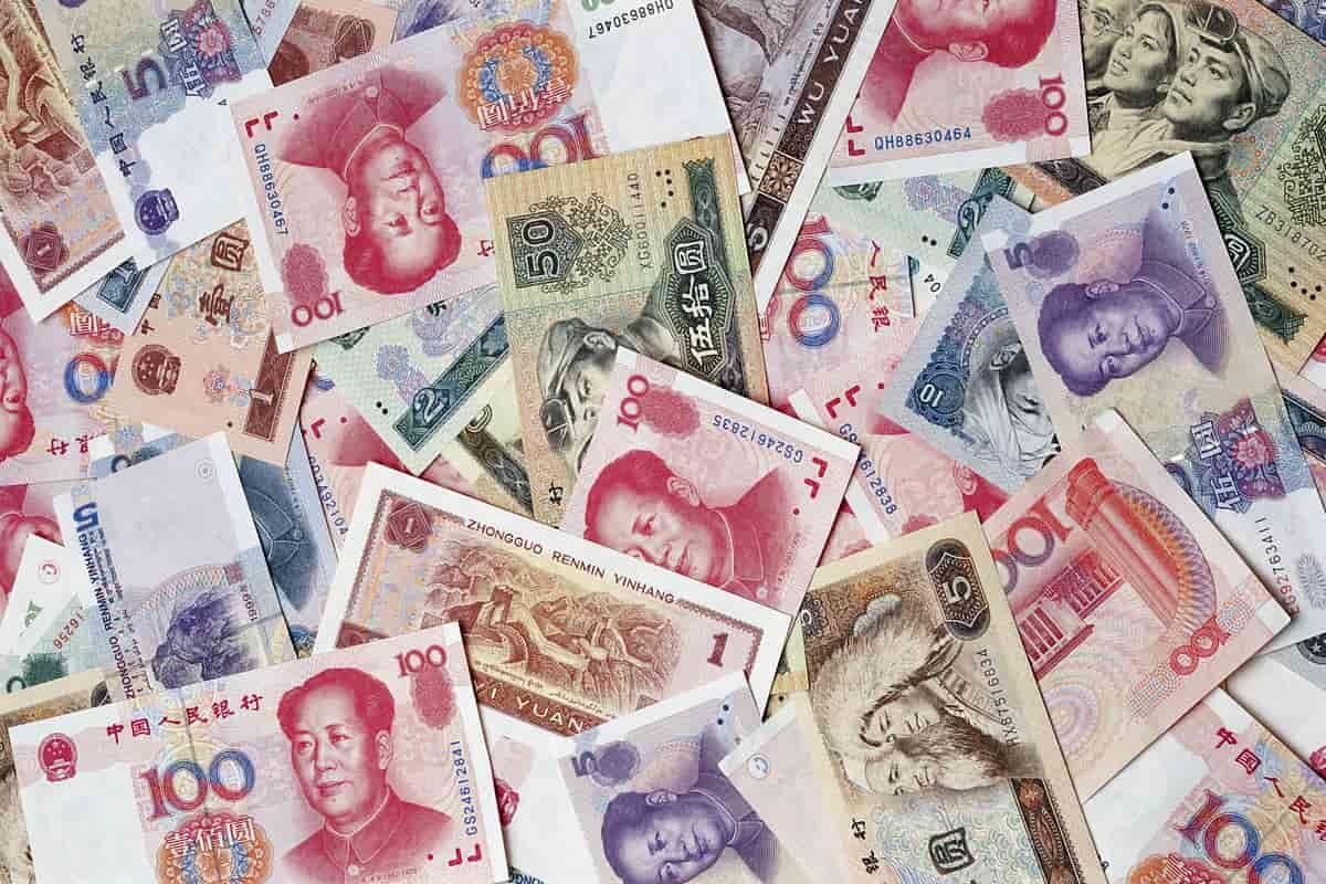 Tiền tệ Trung Quốc - Cách quy đổi tiền Trung Quốc Sang Việt Nam cực đơn giản