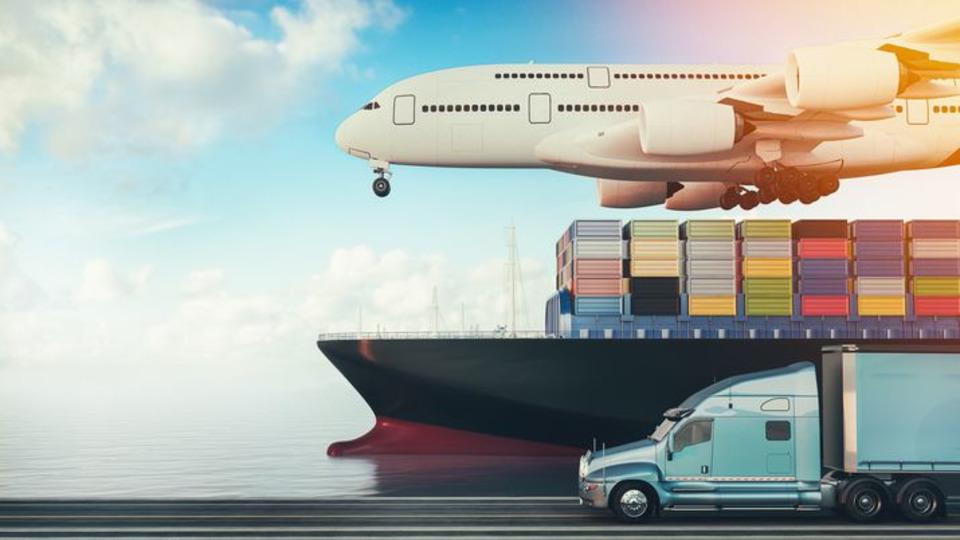 Dịch vụ Vận chuyển hàng hóa đường bộ Trung Quốc - Việt Nam theo đường chính ngạch